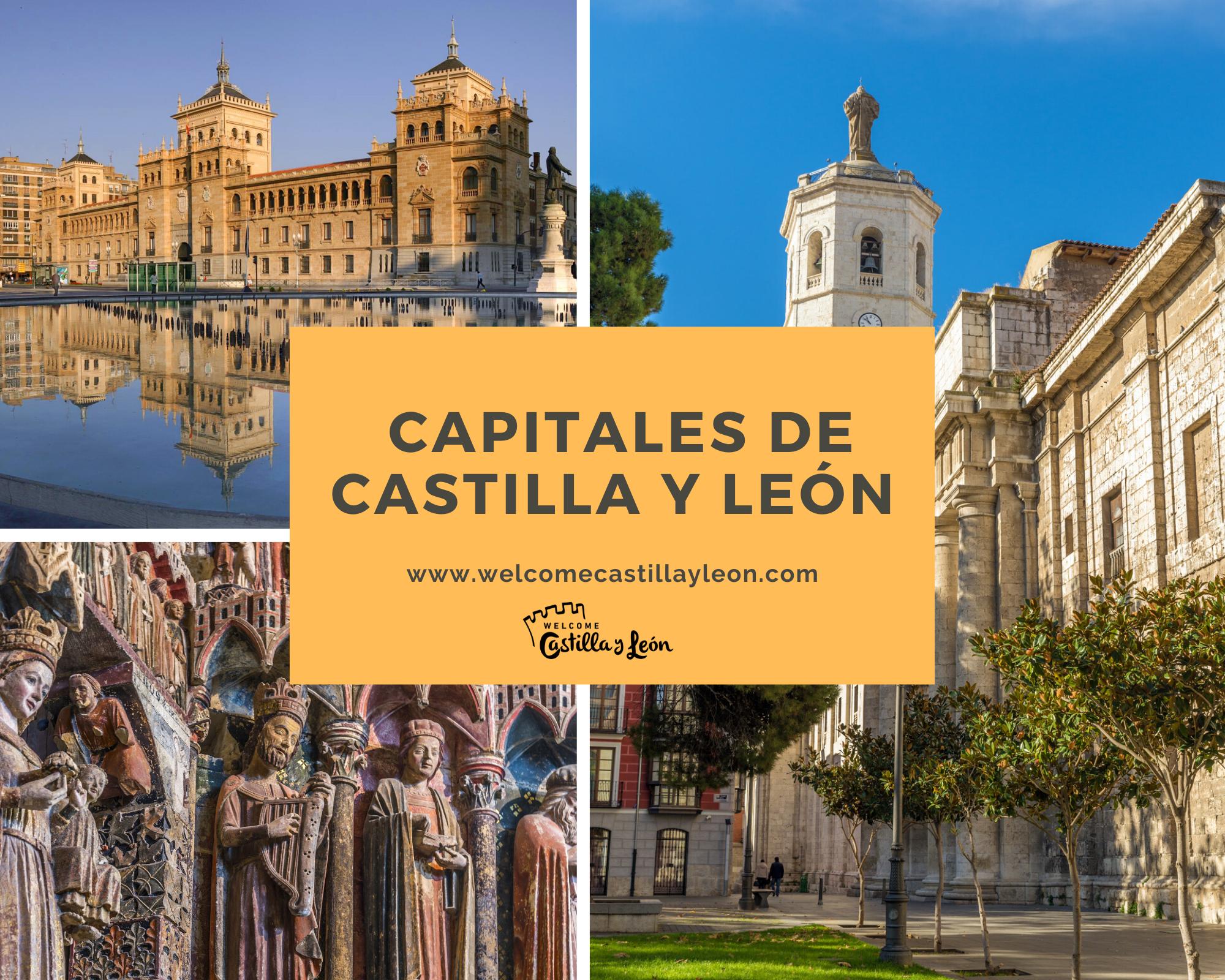 [:es]CAPITALES DE CASTILLA Y LEÓN[:]